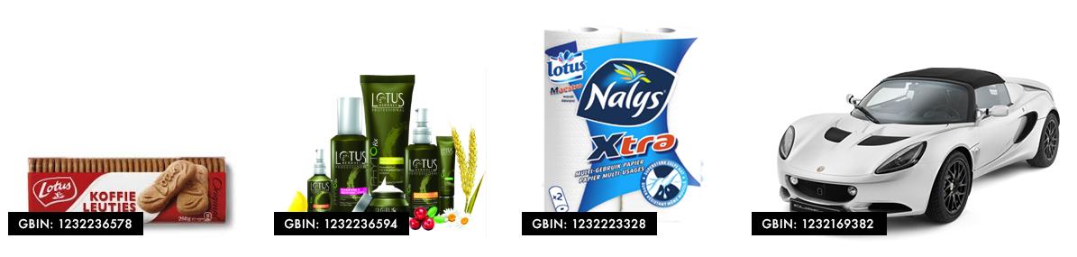Lotus-Global-Brand-Identification-Number-GBIN